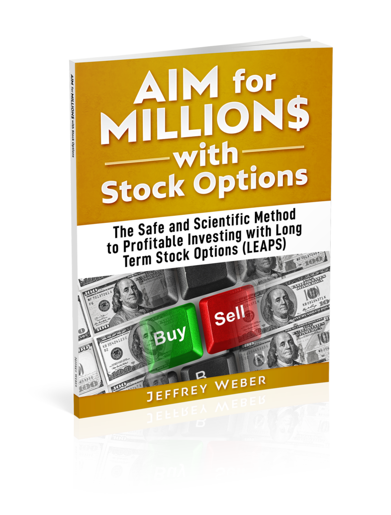 AIM for Millions with Stock Options